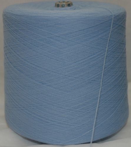 High Bulk Yarn 2/28s - Blue Moon - 1350g